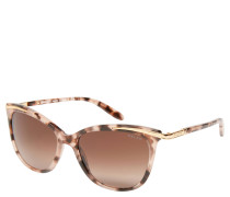 """RA 5203"" Sonnenbrille, Cat-Eye-Design, Schildpatt-Optik"