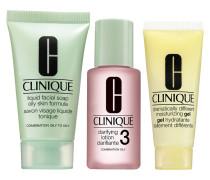 3-Phasen-Systempflege Hauttyp 3 Geschenkset