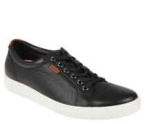 """Sneaker """"Soft 7"""", Leder, Profilsohle, uni"""