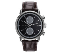 BROWN NIGHT Herrenuhr ES109181003
