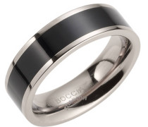 Titan Ring Emaille