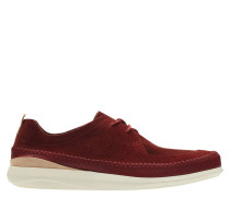 Sneaker Pitman Free, Rot