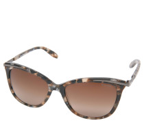 "Sonnenbrille ""RA 5203"", Cat-Eye-Design"
