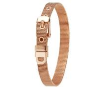Armband Edelstahl rosevergoldet