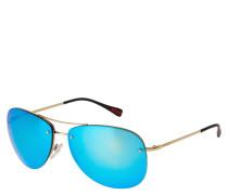"""Sonnenbrille """"SPS50R"""", Piloten-Stil, verspiegelte Gläser"""