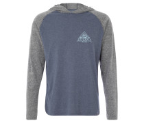 """Pullover """"Trail Shaker"""", Kapuze, für Herren, Blau"""