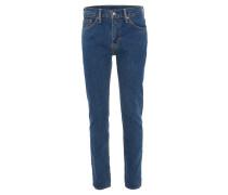 Jeans 511, Slim Fit, niedrige Leibhöhe, Blau