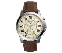 Q Grant Hybrid Smartwatch Herrenuhr FTW1118