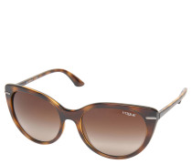 """Sonnenbrille """"VO 2941-S"""", Cat-Eye-Design, Verlaufsgläser"""