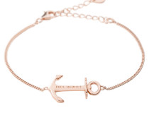 Armband Anchor Spirit 18K Plated Roségold PH-AB-R