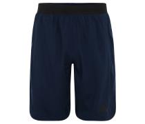 """Shorts """"D2M """", UV-Schutz, atmungsaktiv, für Herren, Blau"""
