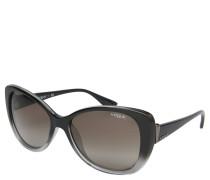 """Sonnenbrille """"VO 2819S"""", Verlaufsgläser, Butterfly-Stil"""