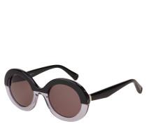"""Sonnenbrille """" 330/S"""", Vollrand, runde Form"""