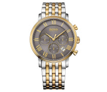 Herrenuhr, ELEVATED CLASSIC Chrono , 1513325