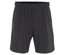 Shorts, atmungsaktiv, elastischer Bund, für Herren