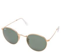 """Sonnenbrille """"RB 3447 Round Metal"""", Retro-Stil"""