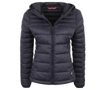 Steppjacke, Kapuze, thermoregulierend