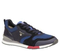 "Sneaker ""Russell"", Blau"