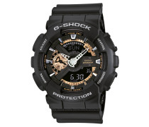 G-SHOCK Style Series, masculin, GA-110RG-1AER