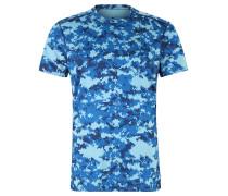 T-Shirt, thermoregulierend, atmungsaktiv