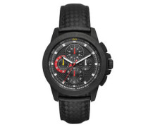 RYKER MENS Herrenuhr MK8521, Chronograph