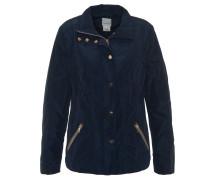 Jacke, Kragen, Knöpfe glänzend, Naht-Details