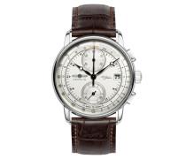 Herrenuhr 8670-1, Chronograph