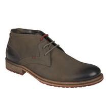 Boots, Leder, Farbverlauf
