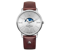 Eliros Moonphase Herrenuhr EL1108-SS001-110-1