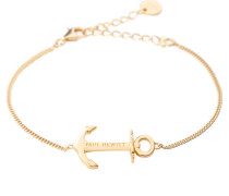 Armband Anchor Spirit 18K Plated Gold PH-AB-G