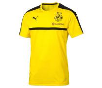 Borussia Dortmund T-Shirt, enge Passform, für Jungen