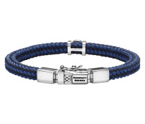 "Armband ""Denise Cord Mix Blue"", Kordel"