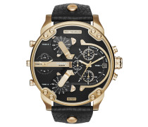 Herrenuhr, Chronograph, MR DADDY 2.0, DZ7371