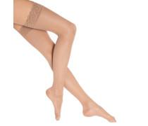 """Halterlose Strümpfe """"Miss W 30 Leg Support Stay-Up"""", 30 den"""