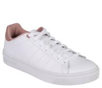 """Sneaker """"Court Frasco"""", Leder, für Damen, Weiß"""