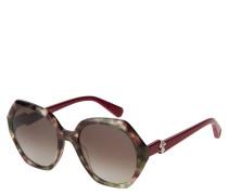 """Sonnenbrille """"317/S"""", 6-eckige Form, mehrfarbig"""