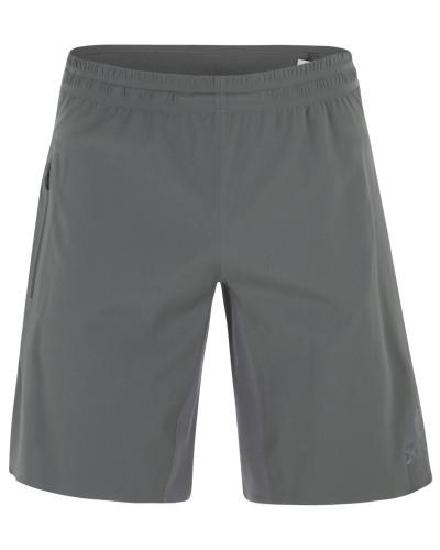 Shorts, atmungsaktiv, schnelltrocknend, Reißverschlusstasche