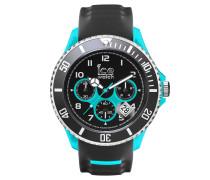 ICE sporty - chrono grey & scuba blue - big big SR.CH.GSB.BB.S.15