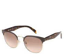 """Sonnenbrille """"SPR 61T"""", Schildpatt-Optik"""