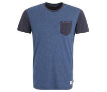 """T-Shirt """"Nevis II"""", schnelltrocknend, für Herren, Blau"""