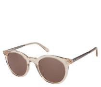"Sonnenbrille ""FOS 2053/S 0BOL3"", transparentes Design"