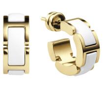 Ceramic Link Ohrring 702-25-05