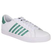 """Sneaker """"Belmont SO"""", Leder, Streifen, für Damen, Weiß"""
