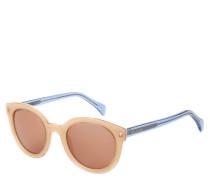 """Sonnenbrille """"TH 1437/S"""", braune Gläser, Kunststoff-Gestell"""
