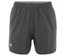 Shorts, leicht, atmungsaktiv, für Herren, Schwarz