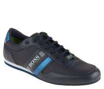Sneaker, Wechselsohle, Blau