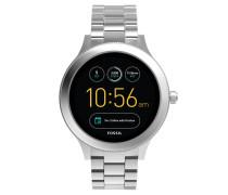 Smartwatch Damenuhr FTW6003