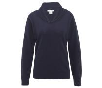 Pullover, Wolle, Kragen