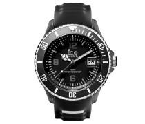 ICE sporty - black & white - big big SR.3H.BKW.BB.S.15