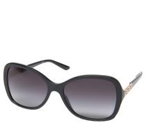 "Sonnenbrille ""VE 4271B"", Verlaufsgläser, Schmetterlingsform"